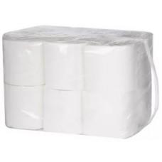 Туалетная бумага Pero 2сл. 12 рулона Белая