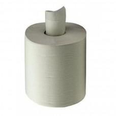 Полотенца бумажные с центральной вытяж. М2 1-сл. 150м. (21см) серый 12рул/уп.