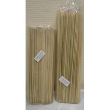 Палочки д/шашлыка 25 см (100шт)