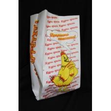 Пакет кура-гриль 145*90*285 ламин.