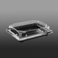 Контейнер Сп-19 Д суши дно черный СТ (420)