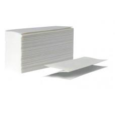 Полотенца бумажные бел. Комфорт Zcл 2-сл