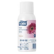 Tork аэрозольный освежитель воздуха, цветочный аромат