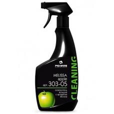 303-05 R MELISSA. Apple Жидкий освежитель воздуха с ароматом яблока 0,5л