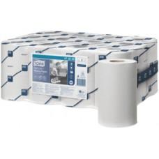 Tork Reflex протирочная бумага  в мини-рулоне ЦВ