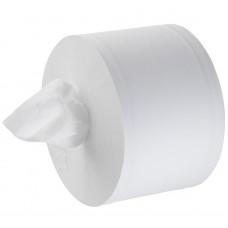 Туалетная бумага с центральной вытяжкой SmartOne 2сл