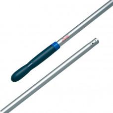 517664 (131642) Алюминиевая ручка Эрго металлик 145 см