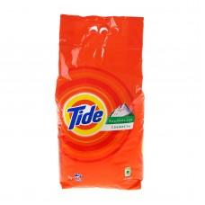 Порошок стиральный Tide автомат, альпийская свежесть, 9 кг