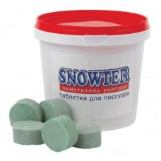 Таблетки для писсуаров Snowter (1 кг)