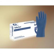 Перчатка смотров.Safe&Care Латек.неоп. с удлен. Манж. HIGH RISK M