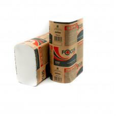 5044994 Полотенца бумажные EXTRA Z-сл 1сл. 21,5*24/250листов/12пачек Н2 Universal