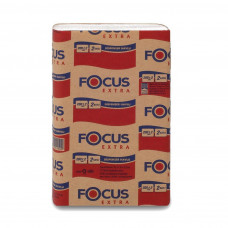 5041537 Полотенца бумажные EXTRA Z-сл 2сл. 20*24/200листов/12 пачек Н2 Premium