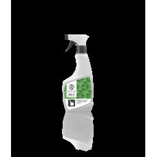 DS-5 Steel Cleaner Средство для очистки нержавеющей стали, (триггер) 0,5л. (24/уп)