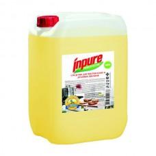 Forest  clean Концентрат для посудомоечных машин премиум 6 кг/Евро