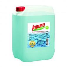 ИНПУР Концентрат для мытья пола Цитрус премиум 5кг/Евро