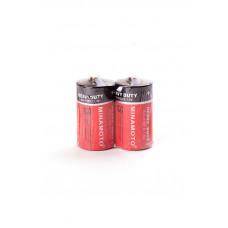 Батарейка MINAMOTO LR20 (24шт)