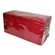 БИГ ПАК 24х24 ALMAX красные 1-сл х 9 (400 л)